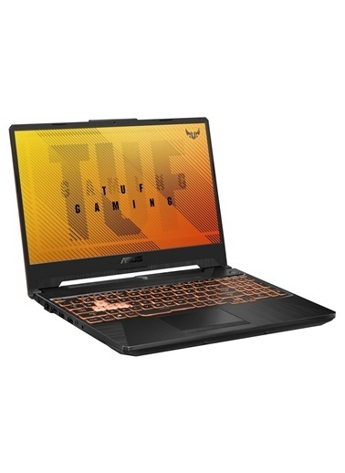 Asus Tuf Gaming Fx506Lı-Hn039 I5-10300H 8Gb Ddr4 512Gb Ssd Gtx1650Tı 4Gb 15.6 144Hz Fdos Renkli